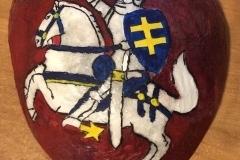 Lietuvos simbolis- Vytis