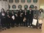 Mokytojų ir mokinių delegacija iš Japonijos