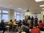 Vokiečių kalbos dienoms skirti renginiai